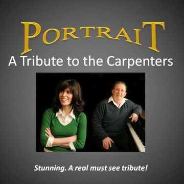 Portrait - A Tribute to the Carpenters - Live music band , Hampshire, Tribute Band , Hampshire,  Function & Wedding Music Band, Hampshire Live Music Duo, Hampshire