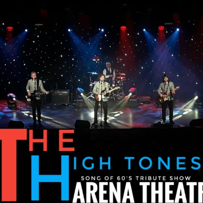 The Hightones Tribute Band
