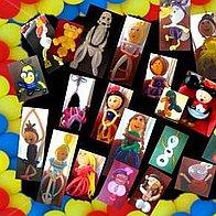 Balloon Dogs Balloon Sculptures Children Entertainment