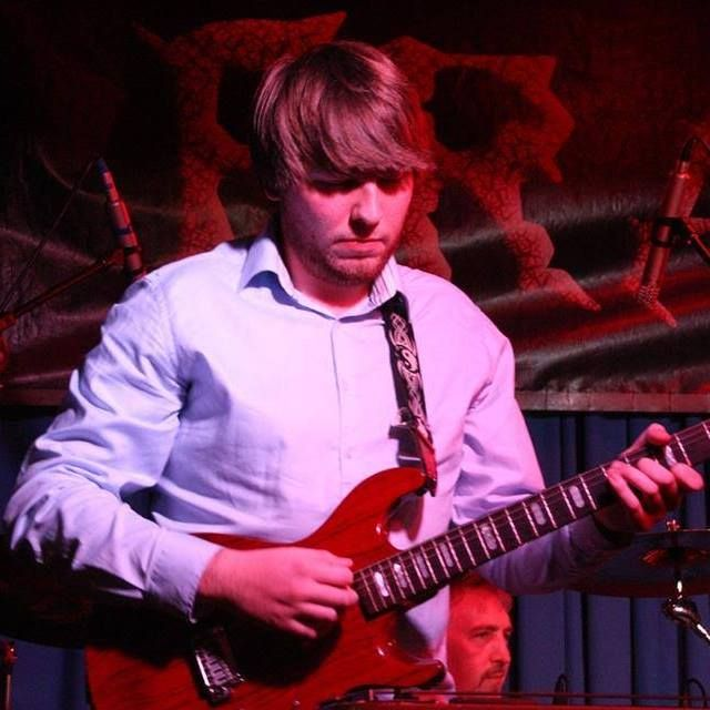 Oliver Day - Solo Musician  - Chorley - Lancashire photo