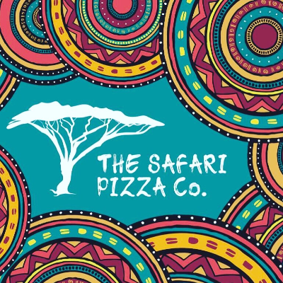 The Safari Pizza Co Mobile Caterer