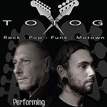 TOTOG Rock Band