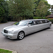Jade Wedding Car And Limo Hire Transport