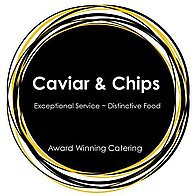 Caviar & Chips Catering Afternoon Tea Catering