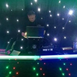 Als Disco / karaoke / Photobooth services Karaoke DJ
