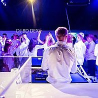 Dexters Events Wedding DJ