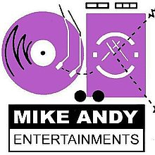 Mike Andy Entertainments Ltd Wedding DJ