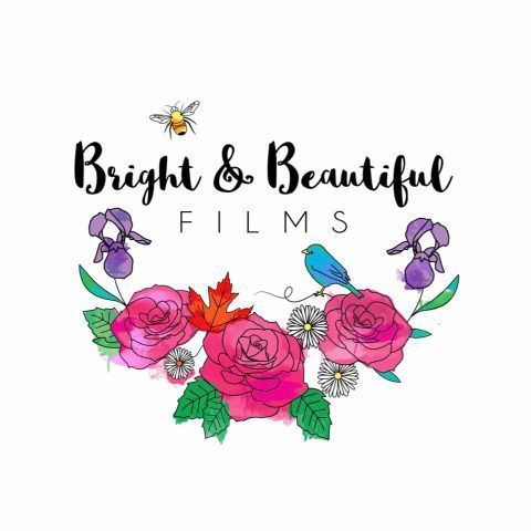 Bright And Beautiful Films Videographer