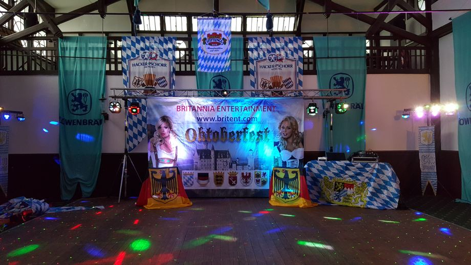 Yorkshire Disco & Entertainment Services - Children Entertainment DJ  - South Yorkshire - South Yorkshire photo