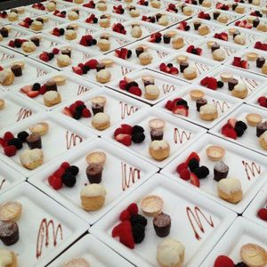 Artisan Cuisine Afternoon Tea Catering