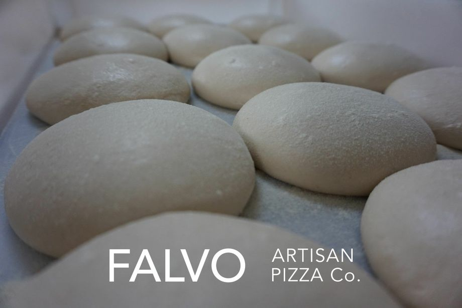Falvo Artisan Pizza Co. - Catering  - Swindon - Wiltshire photo