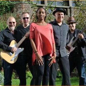 groove 101 - Live music band , Tunbridge Wells,  Function & Wedding Band, Tunbridge Wells Funk band, Tunbridge Wells