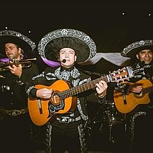 Mariachi Amigo UK World Music Band