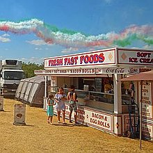 Farrs Catering Group Ltd Candy Floss Machine
