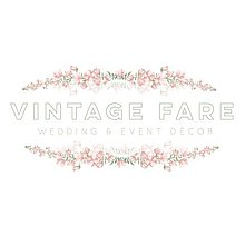 Vintage Fare Chair Covers