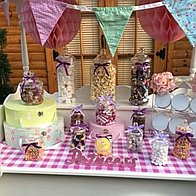 Candy Carts London Sweets and Candies Cart