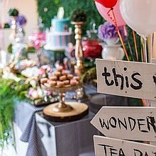 Betty Blythe Afternoon Tea Catering
