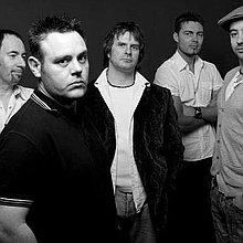 The Splinter Band Rock Band