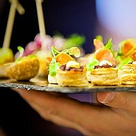Event Catering Group Afternoon Tea Catering