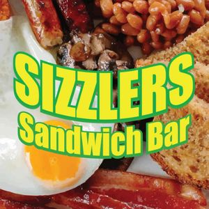 Sizzlers Sandwich Bar Buffet Catering