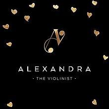 Alexandra - The Violinist Violinist