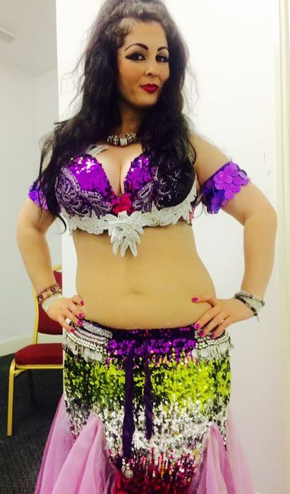 Arabic Belly Dancer Nadia - Dance Act , Wolverhampton,  Belly Dancer, Wolverhampton Dance show, Wolverhampton Dance Instructor, Wolverhampton