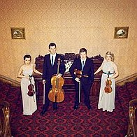 Rylands String Quartet String Quartet