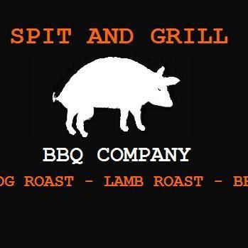 Spit and Grill BBQ Company Wedding Catering