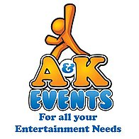 A&K Events Games and Activities