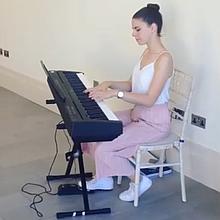 Laura Watson Pianist