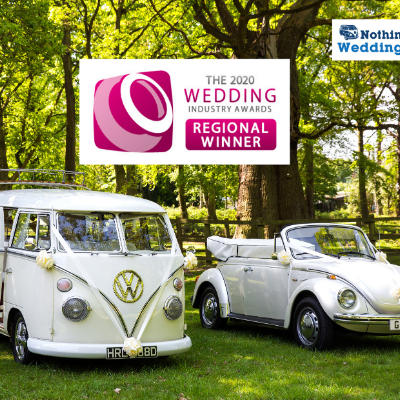 Nothing But Wedding Cars Vintage & Classic Wedding Car