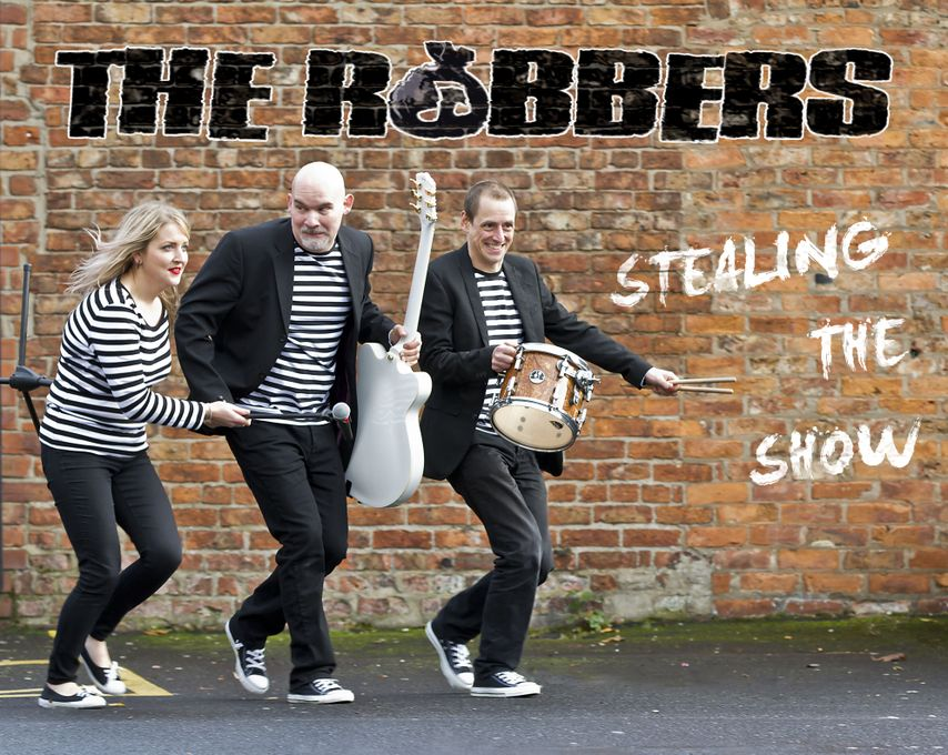 The Robbers - Live music band  - Manchester - Greater Manchester photo