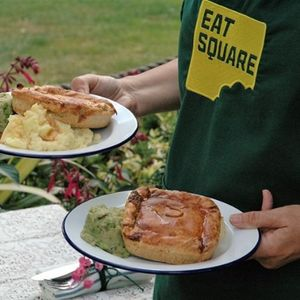 Eat Square Kent Dinner Party Catering