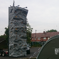Atlas Adventure - Children Entertainment , Dunmow, Games and Activities , Dunmow,  Mobile Archery, Dunmow Mobile Climbing Wall, Dunmow