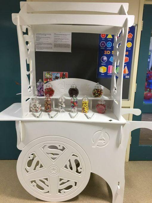 Sweet Boutique - Catering  - Milton Keynes - Buckinghamshire photo