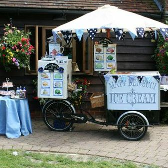 Matt Benecci Ice cream Co - Catering , Ipswich,  Popcorn Cart, Ipswich Ice Cream Cart, Ipswich