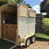 Gert Lush Event Bars Mobile Bar