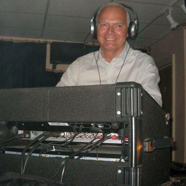Studio DIsco Karaoke DJ