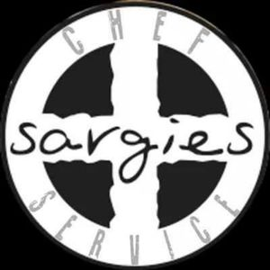 Sargies Chef Service Afternoon Tea Catering