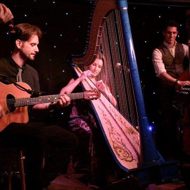 Harp Bazaar - Live music band  - London - Greater London photo