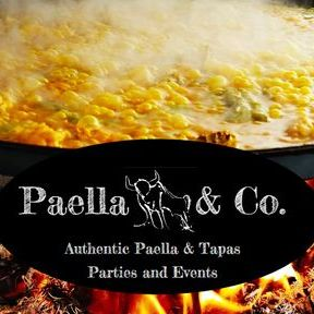 Love Paella BBQ Catering