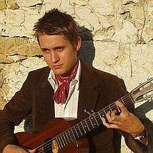 Andrew Clegg Solo Musician
