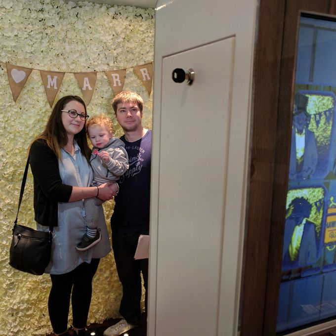 Smile Booths - Photo or Video Services  - Bournemouth - Dorset photo