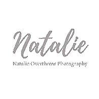 Natalie Overthrow Photography Portrait Photographer