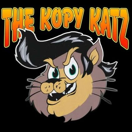 The Kopy Katz 50s Band