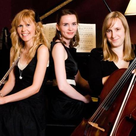Key Largo Trio Classical Duo