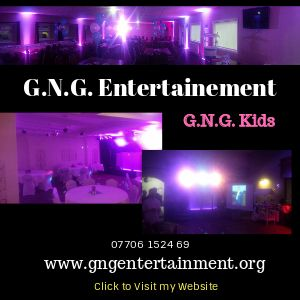 G.N.G. Entertainment - DJ  - Tyne and Wear - Tyne and Wear photo