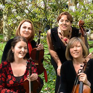 Four of Herts String Quartet String Quartet