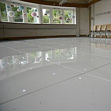 Kent Dance Floors Marquee Flooring