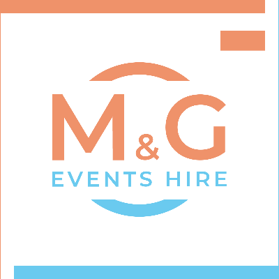 M & G Events Hire Sweets and Candies Cart